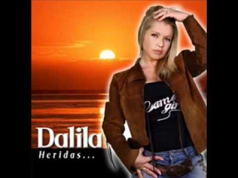 Yo dudo que con ella - Dalila