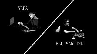 Seba & Blu Mar Ten Mix    2017 Holidays By Essenze