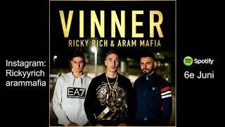 Ricky Rich & ARAM Mafia - Vinner