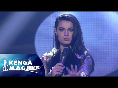 Anjeza Shahini - Veten s  e gjetem