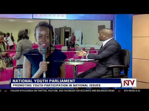 Promoting youth participation in national issues | LIVE INTERVIEW