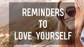 9 Quotes to Remind You to Love Yourself