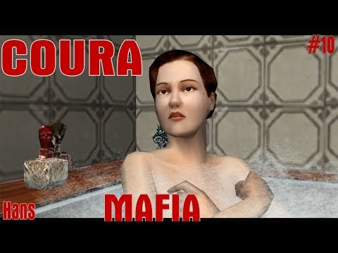 MAFIA: THE CITY OF LOST HEAVEN - COURA práskačka | #10