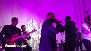 Fanda Na Yo Live Génération Kabemba