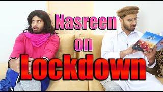Nasreen on Lockdown | Rahim Pardesi