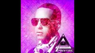 9 - Daddy Yankee - Switchea (Album Prestige 2012)