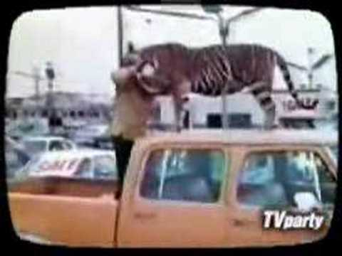"""Cal Worthington Ford >> Does Anyone Remember The Song (or video) From The """"Worthington Ford"""" Commercial?? 