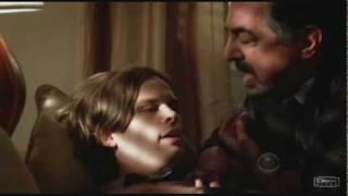 Killing Reid (Hotch/Reid)