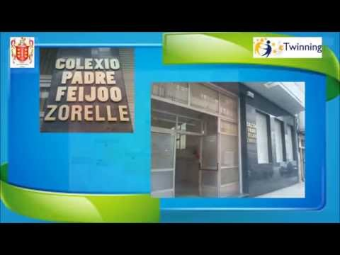 Video Youtube PADRE FEIJOO ZORELLE