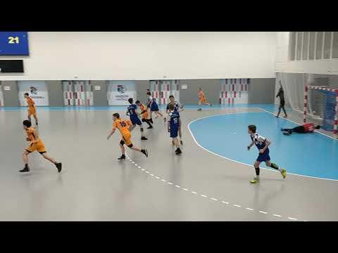 Match Handball Championnat de France U18