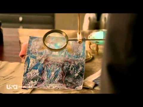 Video trailer för White Collar Season 6 Promo [*Explicit Language*]