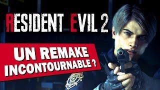 RESIDENT EVIL 2 REMAKE : Le Remake dont on rêvait ? | GAMEPLAY FR