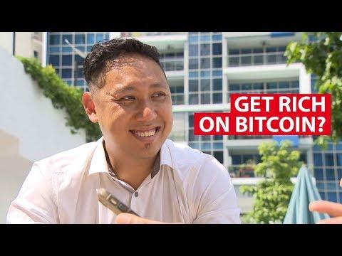 Bitcoin prekybos taisyklės
