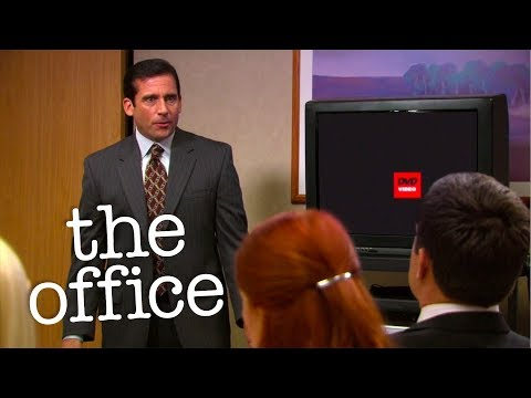 Download The DVD Logo  - The Office US HD Mp4 3GP Video and MP3
