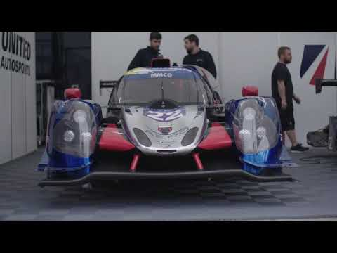United Autosports Products - HRX/Stilo/AERO