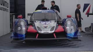 United Autosports Products - HRX/Stilo/AERO