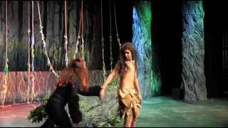 Tarzan the Musical (NHS 2015 production)