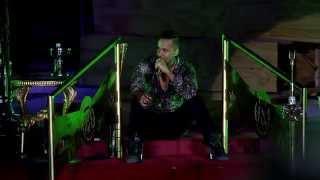Romeo Santos - El malo - Vendimia 2015