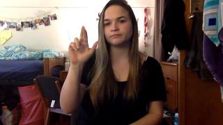"""""""Skin"""" Rascal Flatts ASL"""