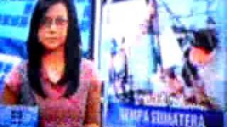 Gempa Di Padang Pariaman Saat Kejadian 30Sep09