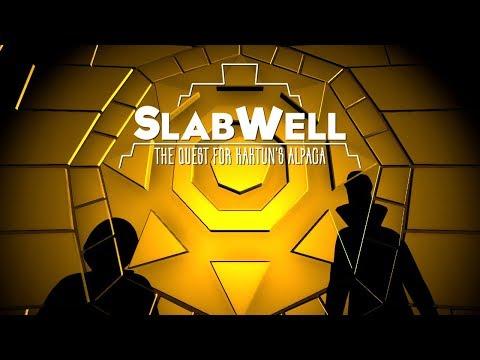 SlabWell: The Quest for Kaktun's Alpaca - Launch Trailer - Nintendo Switch thumbnail