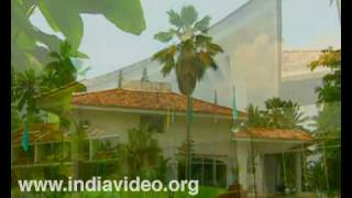 Samudra Resorts, Kovalam
