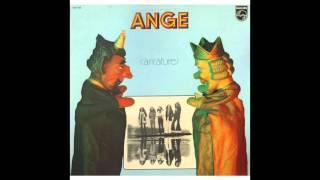Ange - Le Soir Du Diable (1972)