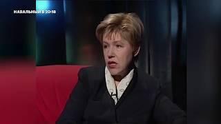 Политическая проститутка Мизулина
