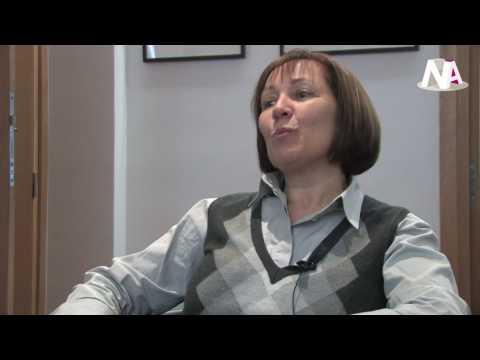 RH Plus : Entretien avec Marie-Jose Uger, chef de projet pour Gema Handicap