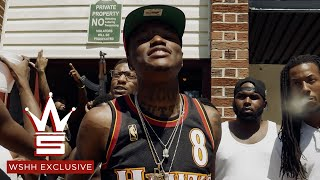 "DC Young Fly ""Panda Remix"" (WSHH Exclusive – Official Music Video)"