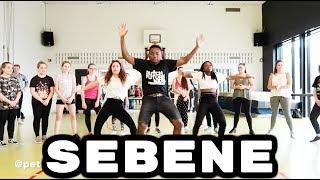 Sebene X Ndombolo Petit Afro Choreo