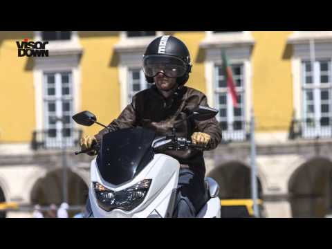 Yamaha NMAX review | road test