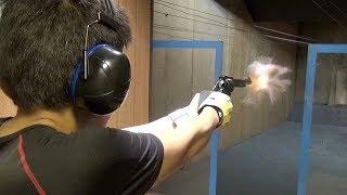 実弾射撃 ブラックホーク .30カービン弾薬 (Blackhawk .30 Carbine)