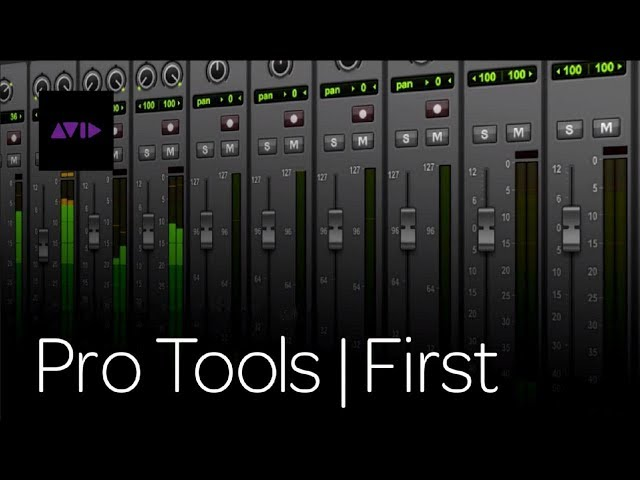 PRO TOOLS FIRST - ¿Vale la Pena? - Review/Análisis