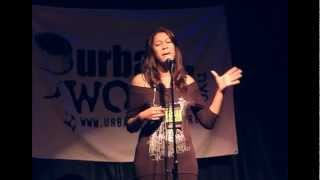 Mommy Can You Hear Me - Spoken Word By Gelissa