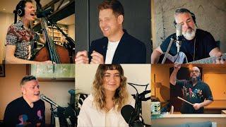 Michael Bublé, Barenaked Ladies, Sofia Reyes - Gotta Be Patient