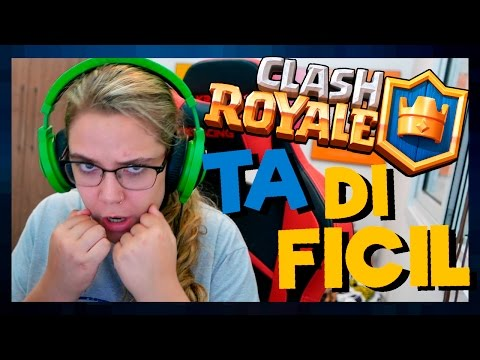 Search result youtube video clashroyal