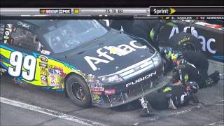 2009 Daytona 500 - The Big One *Live And Extended*