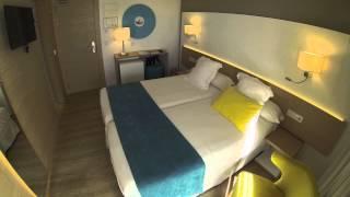 #ParavionLIVE. Cameră standard Hotel Js Palma Stay, C'an Pastilla, Palma de Mallorca