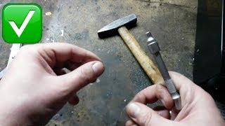 Стук на кочках и мелких неровностях или как убрать стук от ограничителя двери ВАЗ (АвтоХак)