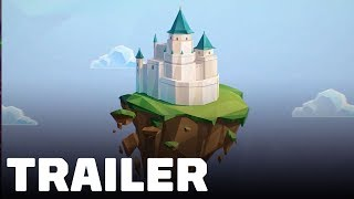 Civilization 6 Nintendo Switch Announcement Trailer