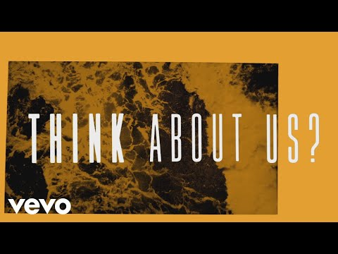 Little Mix Think About Us Lyric Video Ft Ty Dolla Ign