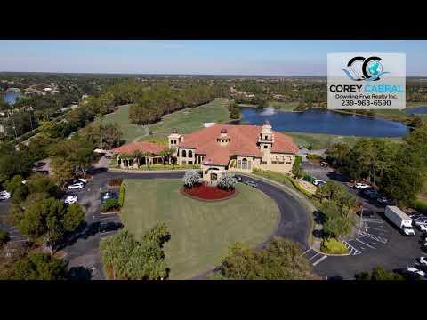 The Club at Olde Cypress Naples Florida Real Estate Homes & Condos Golf Club