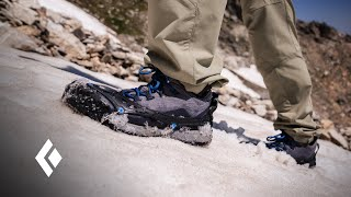 The Black Diamond Access Spike Traction Device by Black Diamond Equipment
