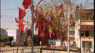 Laal Chunari Maiya Lal Chunari [Full Song] Ambe   - YouTube