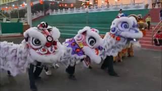 拿笃德教会紫瑜阁2018新春晚会