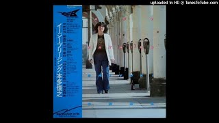 Toshiyuki Honda - Living In The City (1980) [Japanese Funk/Soul/Jazz]