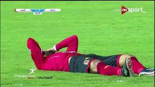 مباراة الزمالك vs الأهلي 0 - 3  | الجولة الـ 17 الدوري العام الممتاز 2017 - 2018