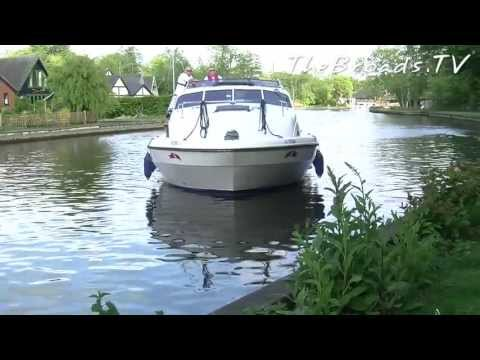 Fair Commodore – Norfolk Broads Direct – The Broads TV
