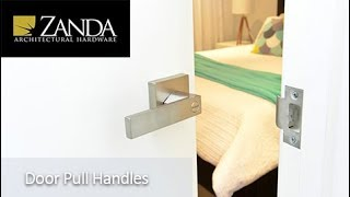 Video - Zanda Door Handles